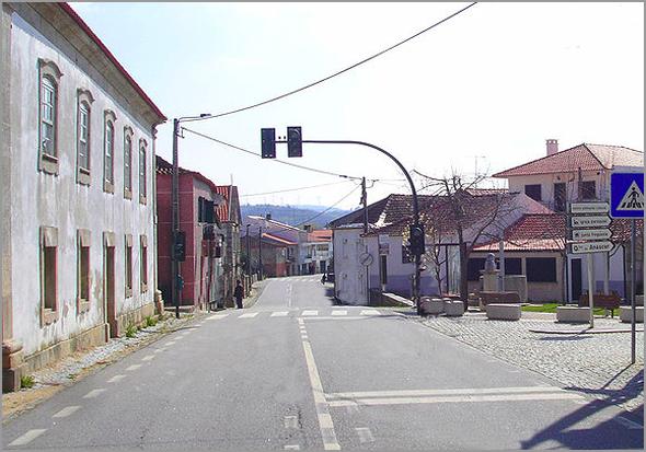 Casteleiro - Sabugal - Capeia Arraiana