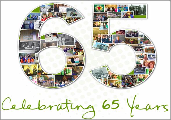 Celebrando os 65 anos de idade - Capeia Arraiana