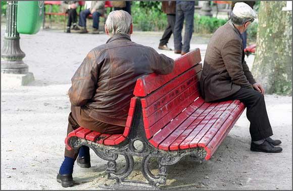 A idade máxima para a reforma merece reflexão