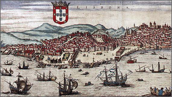 Foi na Lisboa antiga que surgiu o termo «mandar bugiar»