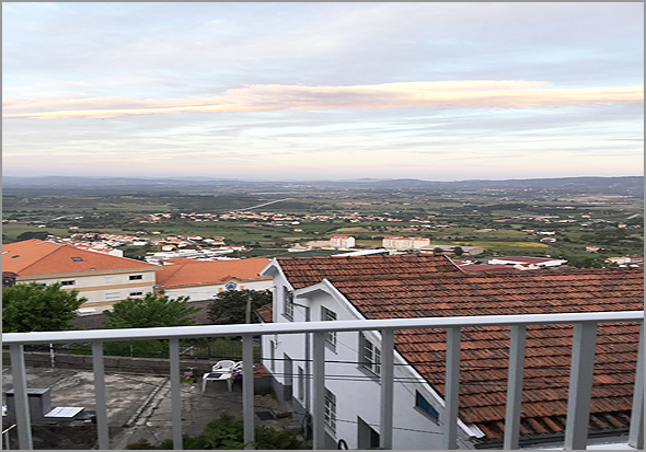 A minha janela indiscreta - António José Alçada - Capeia Arraiana
