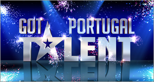 Got Talent Portugal - Capeia Arraiana