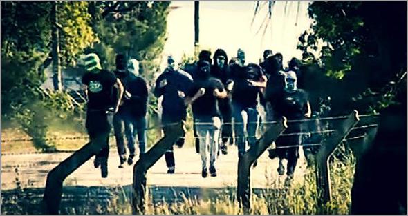 Ultras da Juventude Leonina atacaram jogadores e equipa técnica na Academia do Sporting em Alcochete - capeiaarraiana.pt