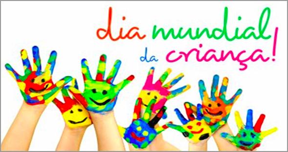 1 de Junho - Dia Mundial da Criança - Capeia Arraiana