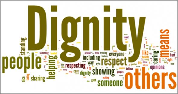 Dignidade Humana - Capeia Arraiana