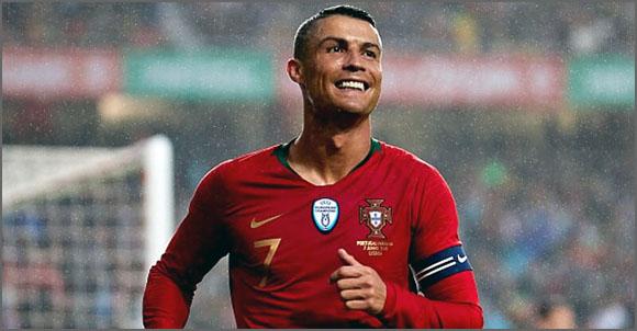 Ronaldo - O Celestial