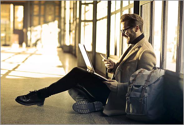 Aplicações para Smartphone na Era Digital - Foto por Pexels/BruceMars/ CC BY 2.0 - Capeia Arraiana