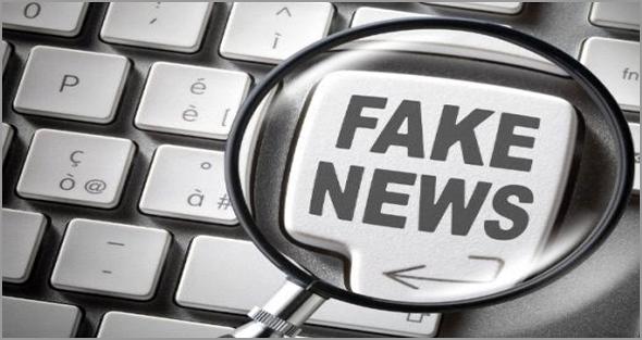 Fake News são moda nos tempos que vivemos - António Emídio - Capeia Arraiana