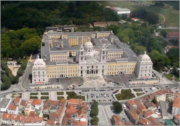 Escola Prática de Infantaria em Mafra  nos arredores de Lisboa - José Carlos Mendes - Capeia Arraiana