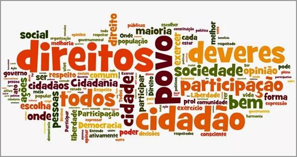 Cidadania - Maria Rosa Afonso - Capeia Arraiana