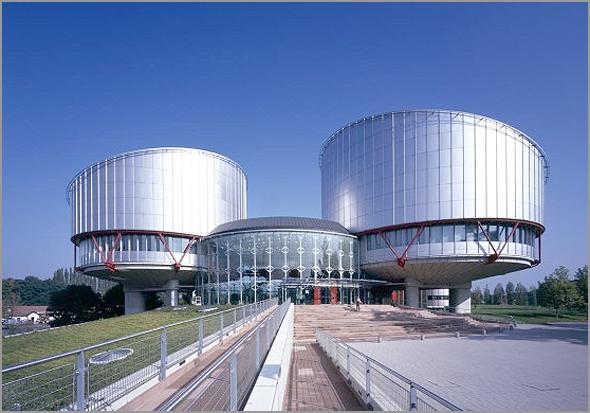 Tribunal Europeu dos Direitos do Homem - Capeia Arraiana