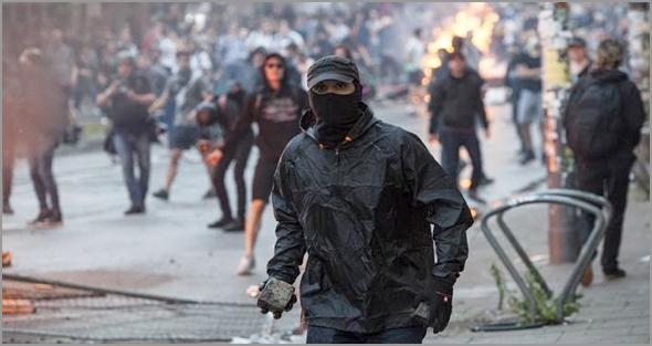 Democracias extremistas na Europa - Capeia Arraiana