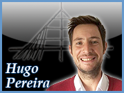 Hugo Pereira - Orelha - 190x135 - Capeia Arraiana
