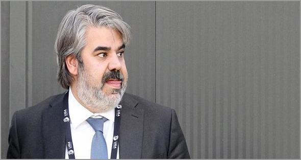 Paulo Gonçalves, jurista do Benfica, é acusado de 79 crimes - Capeia Arraiana