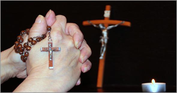 As crenças religiosas mantêm-se vivas, principalmente, nas aldeias portuguesas - Capeia Arraiana