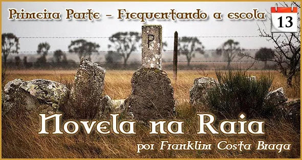 Novela na Raia - Episódio 13 - Capeia ArraianaNovela na Raia - Episódio 13 - Capeia Arraiana