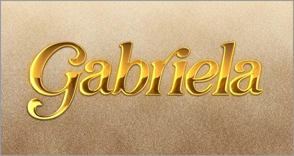 Telenovela Gabriela volta à grelha de programação da SIC