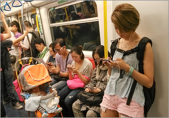 A dependência das aplicações do telemóvel nos tempos de hoje - capeiaarraiana.pt