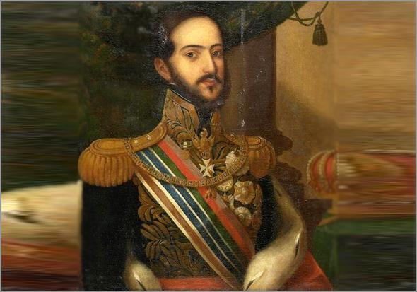D. Miguel, O Travesso - Capeia Arraiana