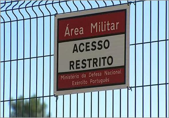 Roubo nos Paióis de Tancos continua bem presente na agenda mediática e política portuguesa