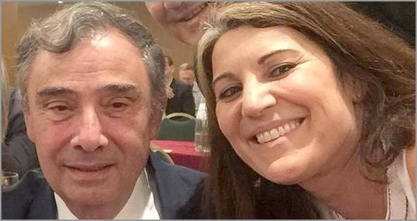 Deputados José Silvano e Emília Cerqueira - Capeia Arraiana