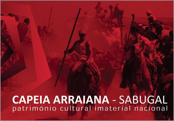 Capeia Arraiana - Património Cultural Imaterial Nacional - Capeia Arraiana