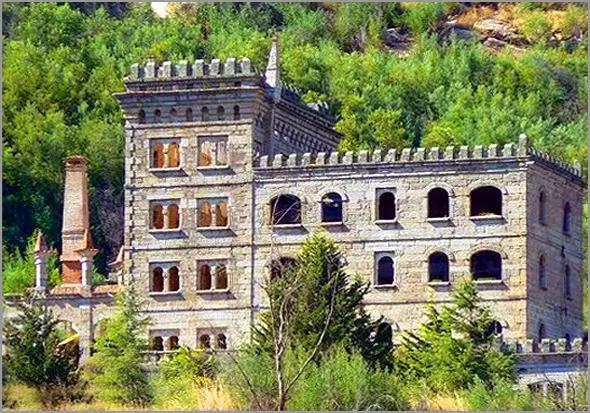 Hotel da Serra da Pena - Capeia Arraiana
