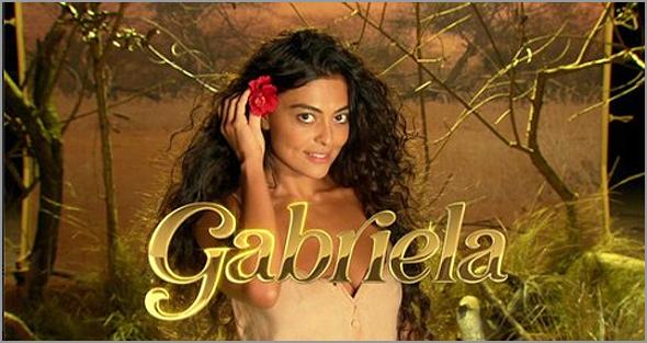 Telenovela Gabriela adaptada do livro com o mesmo nome de Jorge Amado - Capeia Arraiana