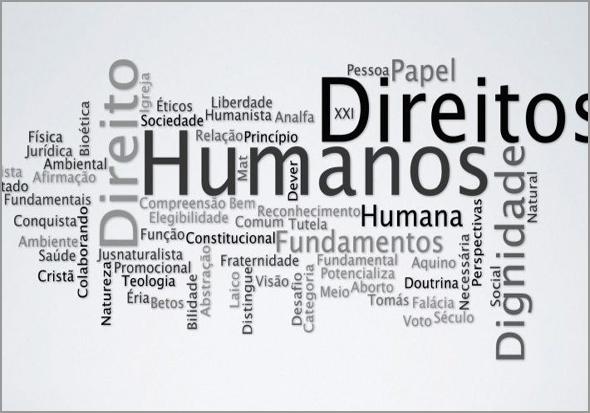 Direitos Humanos - Capeia Arraiana