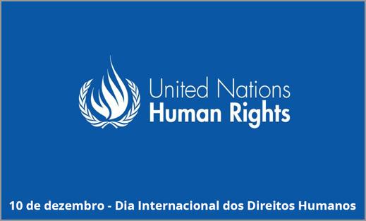 Dia Internacional dos Direitos Humanos - Capeia Arraiana