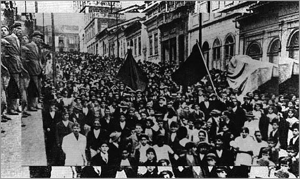 Revolução dos Cravos em Portugal - Capeia Arraiana
