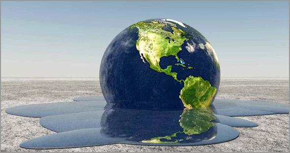 Alterações climáticas estão a mudar o planeta - Capeia Arraiana