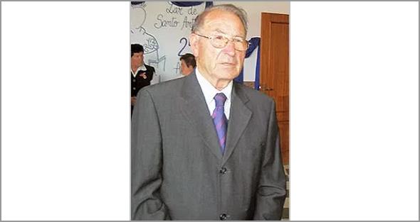 José Diamantino dos Santos - Capeia Arraiana
