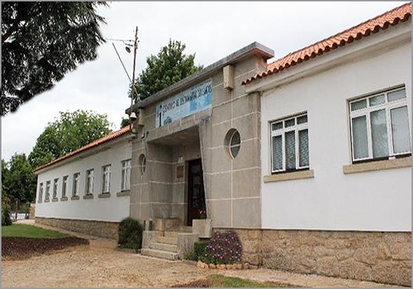 Colégio do Sabugal - Capeia Arraiana