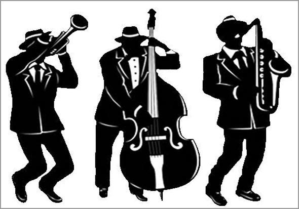 Tropical Jazz Club - Capeia Arraiana