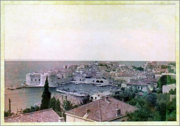 Dubrovnik - Capeia Arraiana