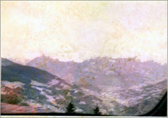 Por entre montanhas e florestas no Kosovo - Capeia Arraiana