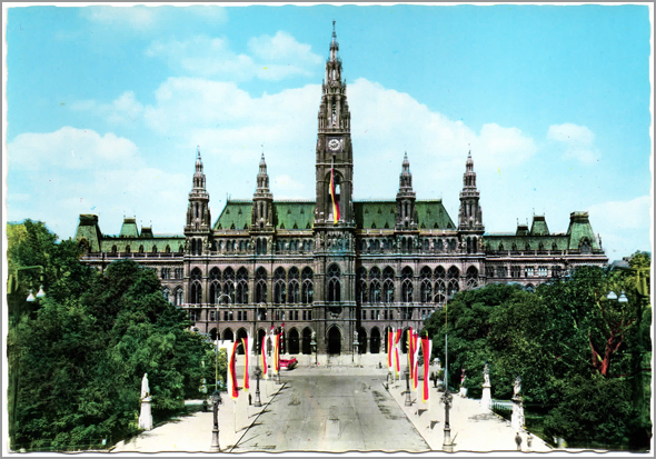 Câmara Municipal de Viena - Capeia Arraiana