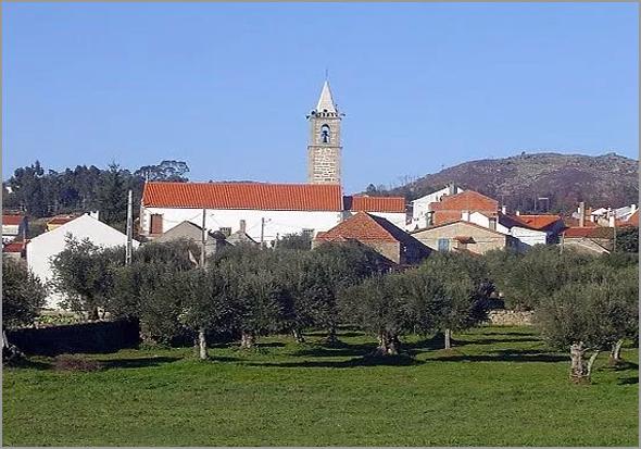 Casteleiro há 60 anos: eis mesmo uma terra de bom viver - Capeia Arraiana