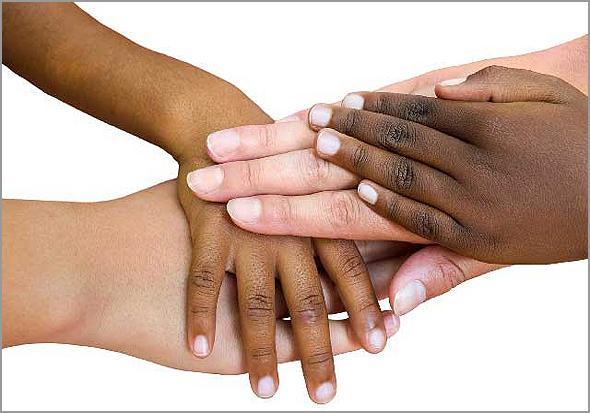 Racismo - Mas afinal só muda a cor da pele... - Capeia Arraiana