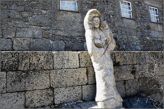 Homenagem à mãe – João Paulo Reis – Sortelha