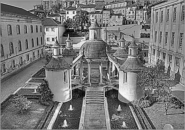 Coimbra - Capeia Arraiana