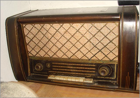 Telefonia dos anos 60 - Capeia Arraiana