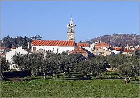 Aldeia do Casteleiro - Capeia Arraiana