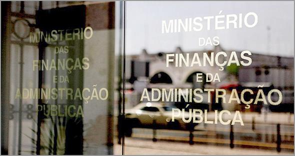 Ministério das Finanças e da Administração Pública - Capeia Arraiana