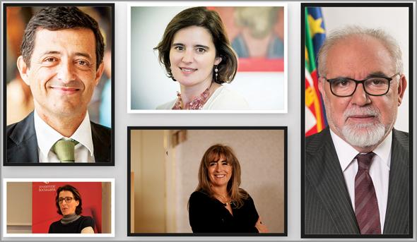 Relações familiares no Governo de António Costa envolvem 50 pessoas e 20 famílias (Jornal Económico, 29-3-2019) - Capeia Arraiana