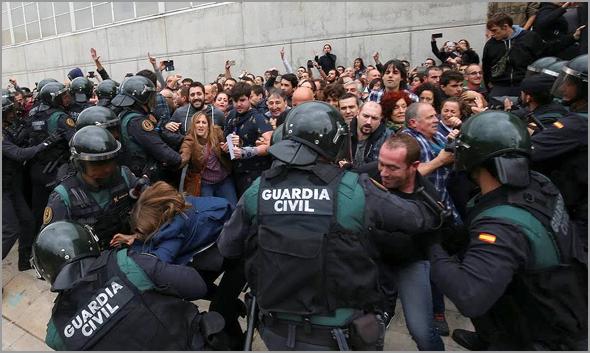 A segunda transição espanhola - Capeia Arraiana