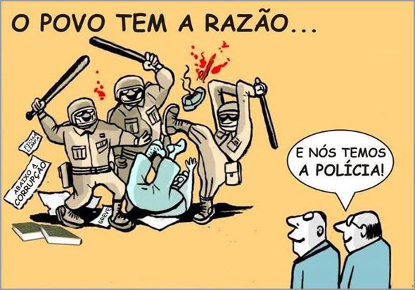Social Liberalismo nas Democracias - Capeia Arraiana