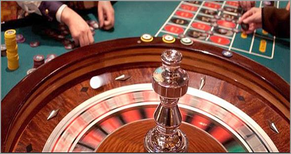 Economia de casino - Capeia Arraiana