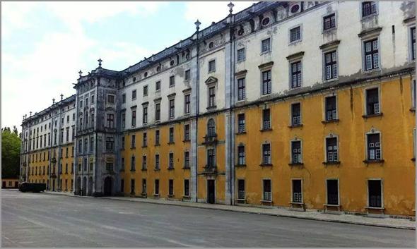 Escola Prática de Infantaria de Mafra - Capeia Arraiana